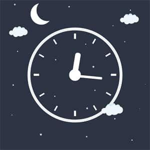 Biologische klok insomnie
