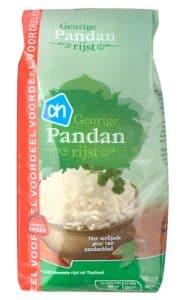 Pandanrijst AH