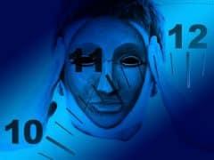 Slapeloze nachten voorkomen