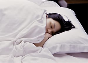 Natuurlijke slaapmiddelen