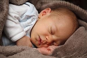 Slaapmuziek voor baby