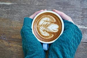 Koffie drinken oorzaak van slaapproblemen