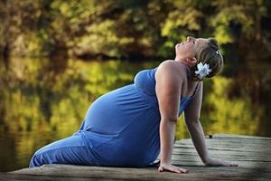 Rusteloze benen tijdens zwangerschap