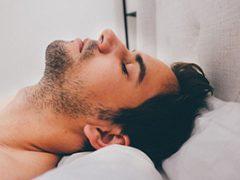 Slaapverlamming symptomen en oplossen