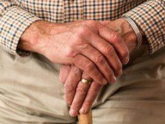 Slapen ouderen slechter dan jongeren?