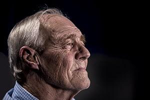 Slecht slapende ouderen in vicieuze cirkel