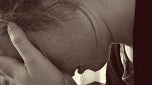 Stress oorzaak van slaapverlamming