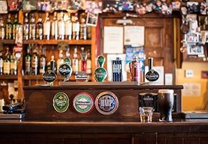 Onderzoek heropend in een bar