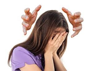 Wakker worden met hoofdpijn