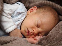 Wat is de juiste temperatuur voor een babykamer?