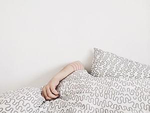 Slaaptips tijdens de overgang