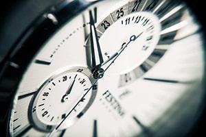 Verstoorde biologische klok