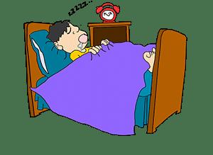 Normaal circadiaan ritme