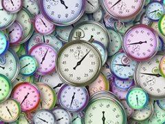 Onregelmatig slaap- waakritme herstellen