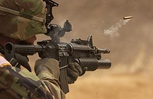 PTSS door oorlog