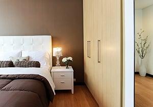 Slaapkamer Kleuren Kiezen : Deze slaapkamer kleuren helpen jou aan een betere nachtrust
