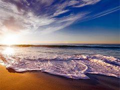 Witte ruis golven