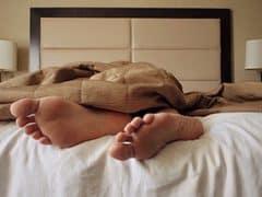 's Nachts goed slapen begint al bij een goed ontbijt!
