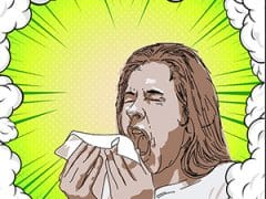 Kun je niezen terwijl je slaapt?