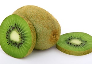 Kiwi superfood om te slapen