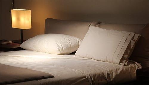 Maak je slaapkamer slaapvriendelijker