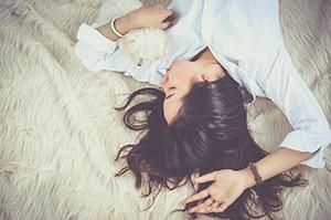 Bifasisch en polyfasisch slapen alternatieve slaapschema's