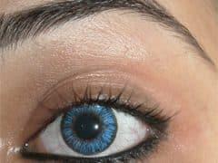Slapen met contactlenzen in is erg slecht en gevaarlijk voor je ogen