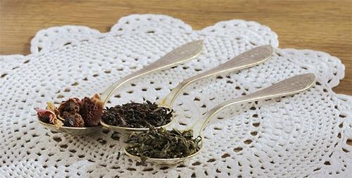 Dosering en bijwerkingen L-theanine zwarte thee