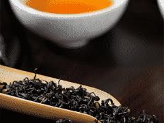 L-theanine en slapen zwarte thee