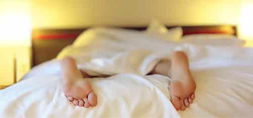 Slaapgebonden bewegingsstoornis PLMD