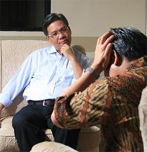 Cognitieve gedragstherapie CBT