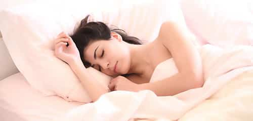 Wat is een normale lichaamstemperatuur tijdens het slapen?