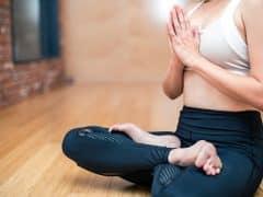 Yoga Nidra / Slaap Yoga