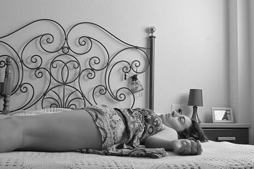 Yoga Nidra om sneller in slaap te vallen