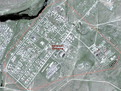 Kalachi: Het slaapdorpje in Kazachstan