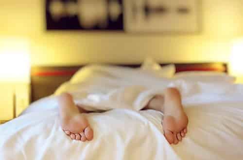 Glutenallergie slapeloosheid