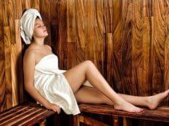 Slaap je beter nadat je in een infrarood sauna bent geweest?