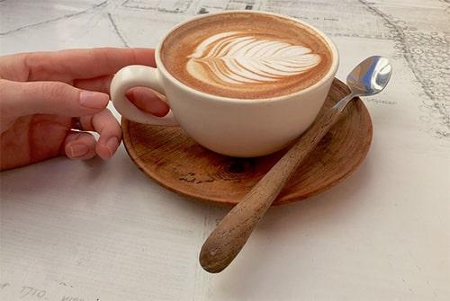Koffieslaap