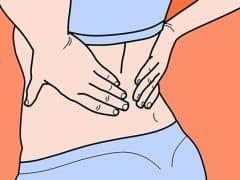 Wakker worden met rugpijn
