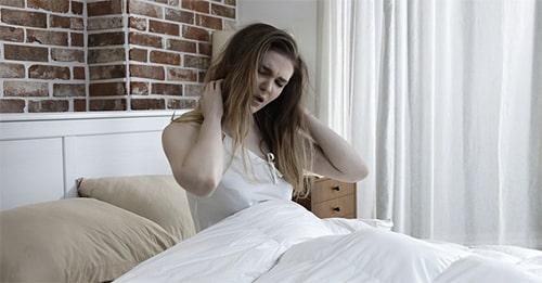Helpt mirtazapine tegen slapeloosheid?