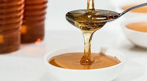 Honing met appelazijn ideaal slaapmiddel