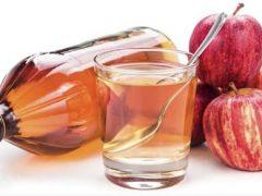 Slapeloosheid oplossen met appelazijn