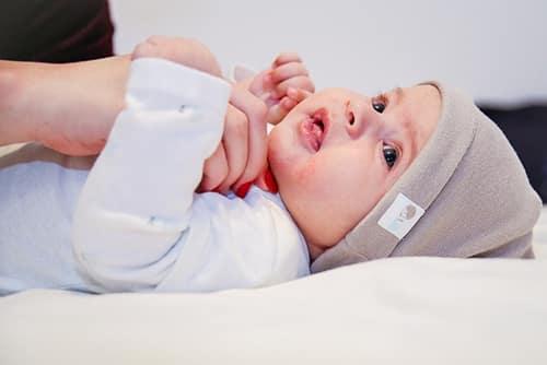 Slaapproblemen bij je baby oplossen