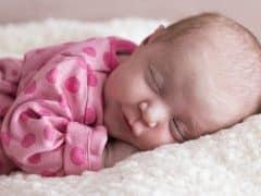 Tips om je baby veilig te laten slapen!