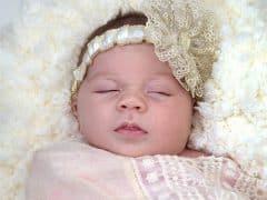 Dit kun je verwachten van de slaap van je baby