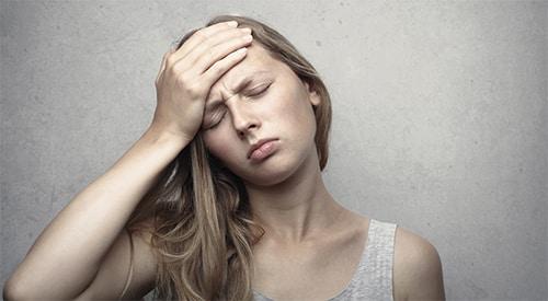 Ernstige gevolgen van slapeloosheid