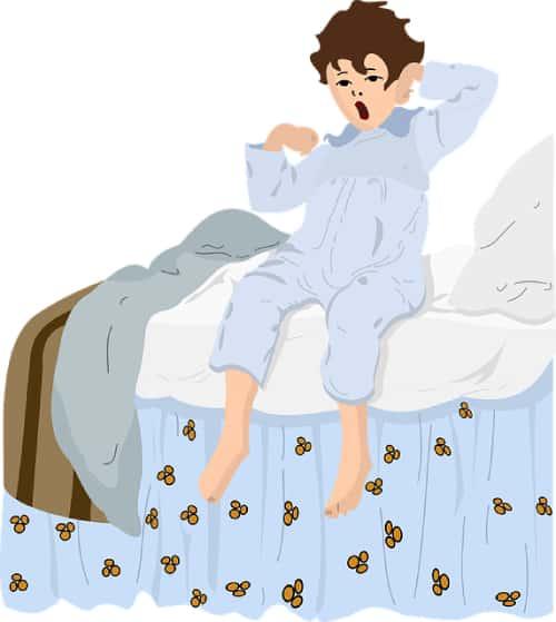 Dopamine en slapen