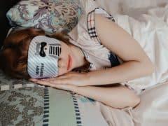 Wat moet je dragen tijdens het slapen?